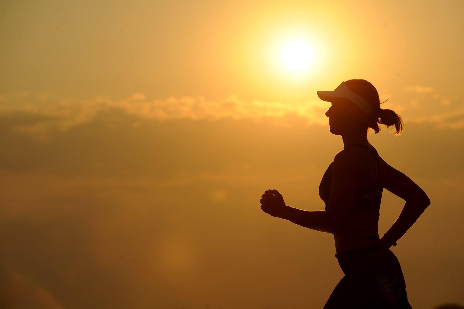 Fizička aktivnost i vid